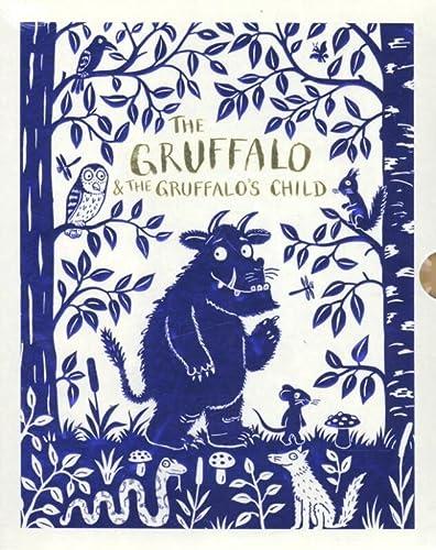9781447270058: The Gruffalo and The Gruffalo's Child Gift Slipcase