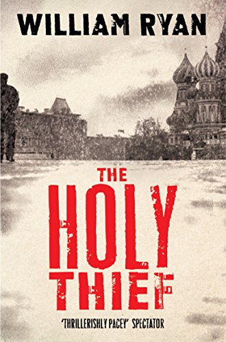9781447270133: The Holy Thief (The Korolev Series)