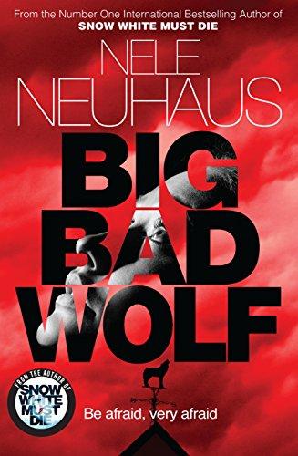9781447270300: Big Bad Wolf