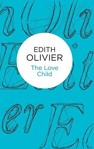 9781447270645: The Love Child