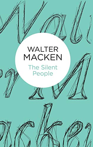9781447270720: The Silent People (Bello)