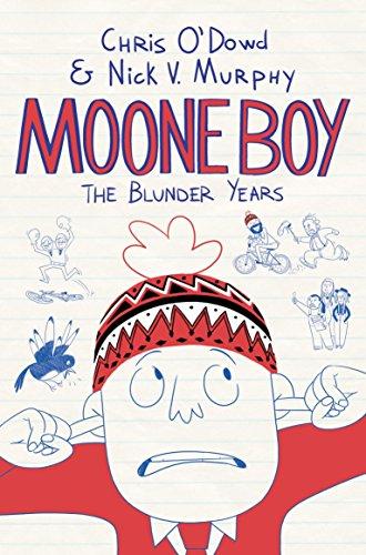 9781447270942: Moone Boy: The Blunder Years