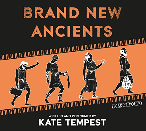 Brand New Ancients: Tempest, Kate