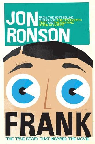 Frank: The True Story that Inspired the: Ronson, Jon