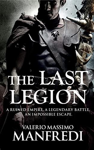 9781447271413: The Last Legion