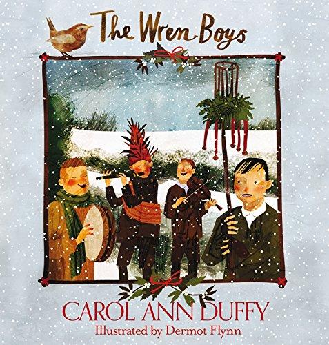 9781447271482: The Wren-Boys (Christmas Book 7)