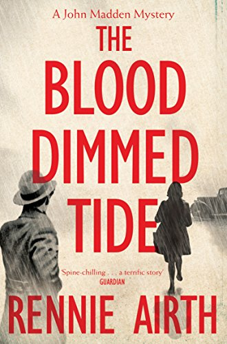 9781447271543: The Blood Dimmed Tide (Inspector Madden Series)