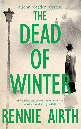 9781447271574: The Dead of Winter (Inspector Madden Series)