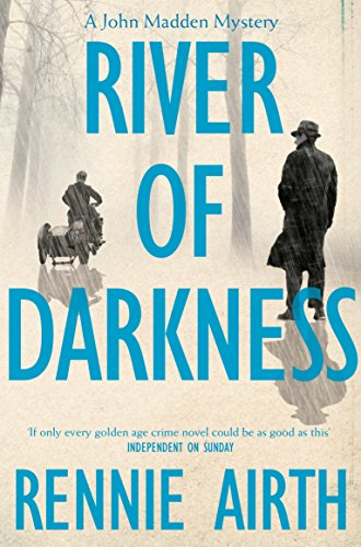 9781447271628: River of Darkness (Inspector Madden Series)