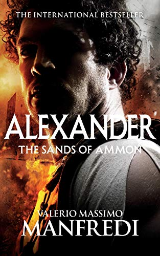 9781447271659: The Sands of Ammonthe Sands of Ammon Volume 2 (Alexander (Paperback))