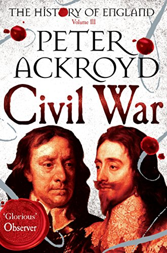 9781447271697: Civil War: The History of England Volume III (History of England Vol III)