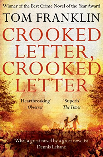 9781447271710: Crooked Letter, Crooked Letter