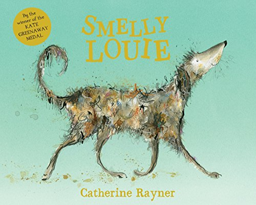 9781447271802: Smelly Louie