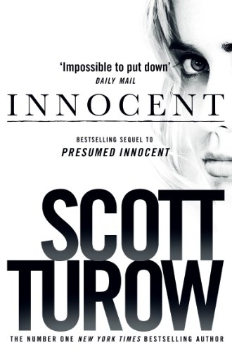9781447271857: Innocent (Kindle County)