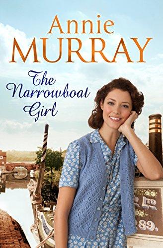 9781447272021: The Narrowboat Girl