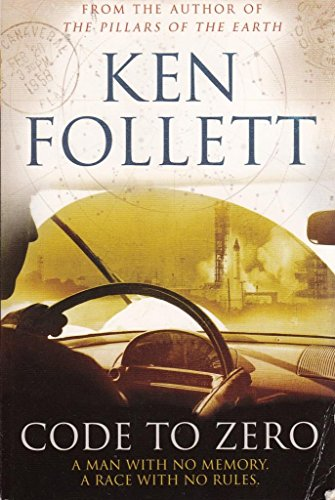 Code to Zero: A Man with No: Ken Follett