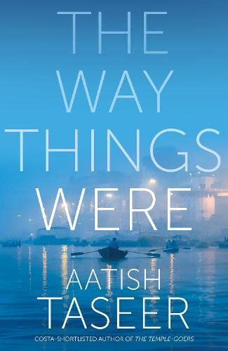 9781447272458: The Way Things Were