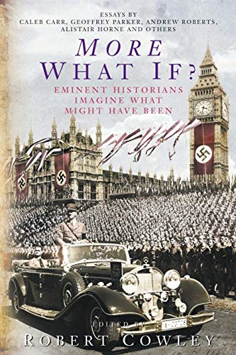 9781447272472: More What If?