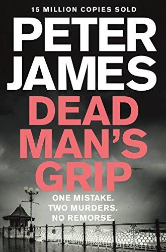 9781447272618: Dead Man's Grip (Roy Grace)