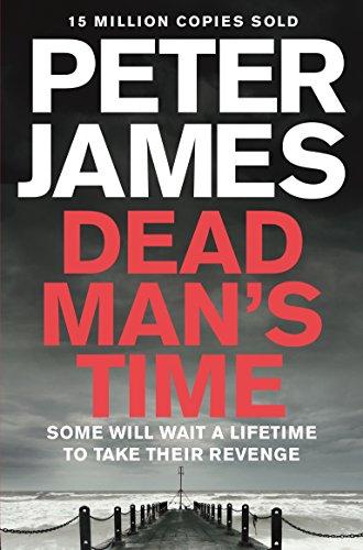 9781447272632: Dead Man's Time (Roy Grace)