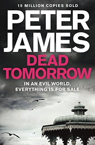9781447272656: Dead Tomorrow (Roy Grace)