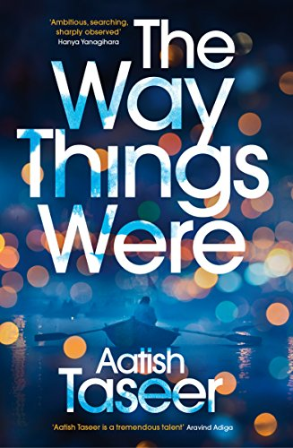 9781447272717: The Way Things Were