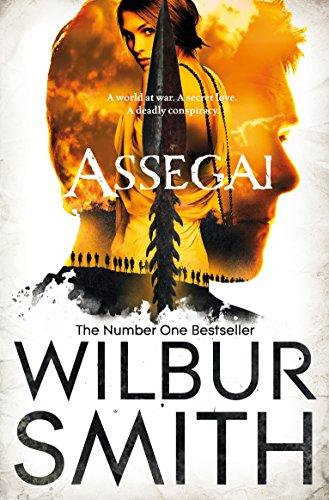 9781447272946: Assegai (Courtneys of Africa)