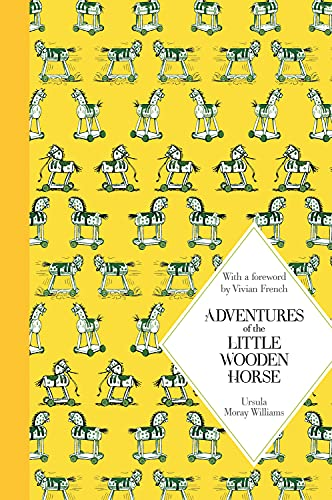 9781447273042: Adventures of the Little Wooden Horse (Macmillan Classics)