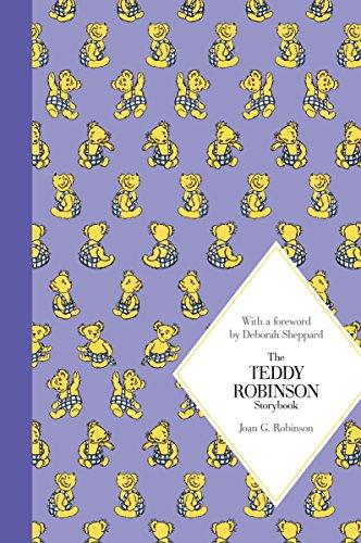 9781447273059: The Teddy Robinson Storybook (Macmillan Classics)