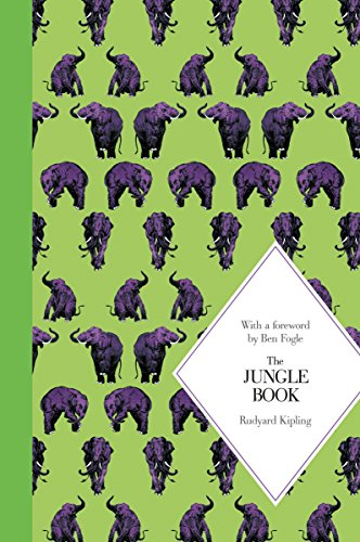 The Jungle Book (Macmillan Classics)