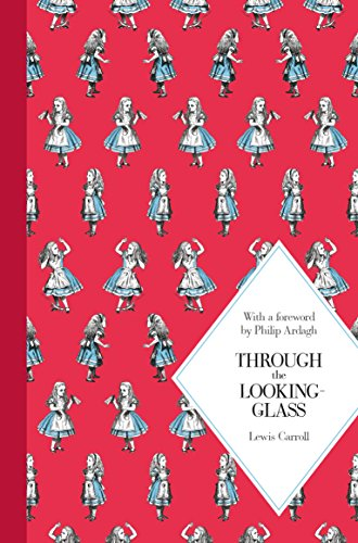 9781447273097: Through the Looking-Glass (Macmillan Classics)