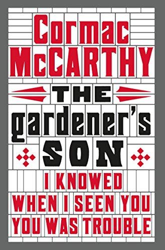 9781447273134: The Gardener's Son