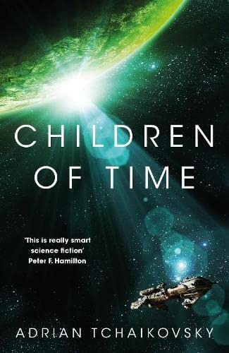 9781447273288: Children of Time