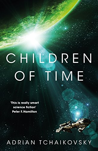 9781447273295: Children of Time