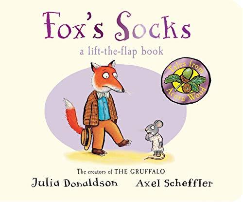 9781447273400: Fox's Socks (Tales From Acorn Wood)