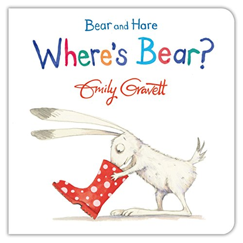 9781447273950: Bear and Hare: Where's Bear?