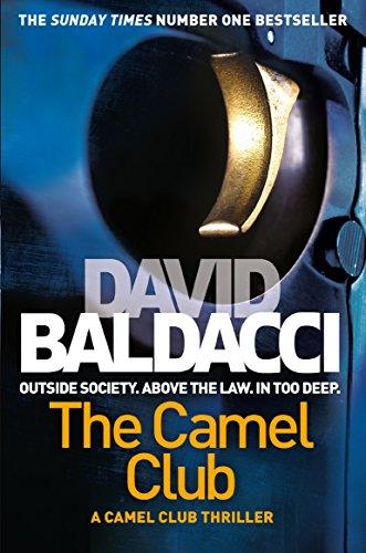 9781447274285: The Camel Club
