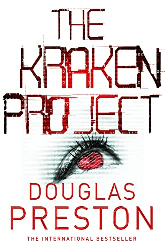 9781447274384: The Kraken Project (Wyman Ford)