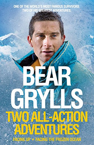 9781447274421: Bear Grylls: Two All-Action Adventures