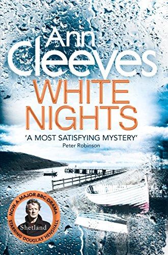 9781447274452: White Nights (Shetland)