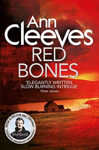 9781447274469: Red Bones (Shetland)