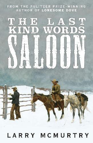 9781447274568: The Last Kind Words Saloon