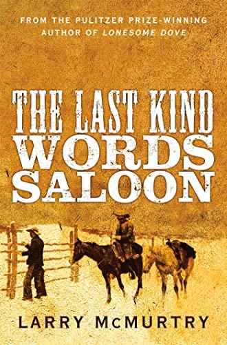 9781447274582: The Last Kind Words Saloon