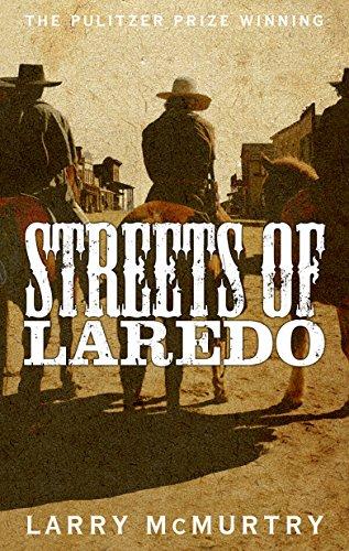 9781447274681: Streets of Laredo (Lonesome Dove 3)