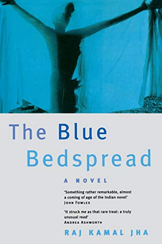 9781447274865: The Blue Bedspread