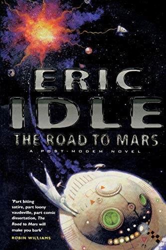 9781447275022: Road to Mars