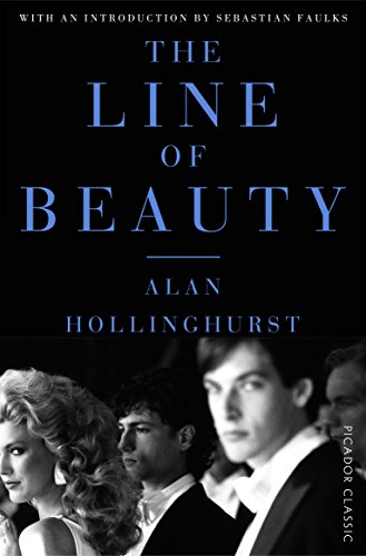 9781447275183: The Line of Beauty (Picador Classic)
