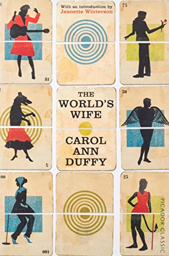 9781447275244: The World's Wife: Picador Classic