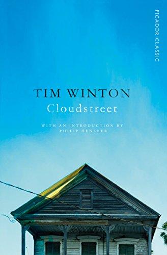 9781447275305: Cloudstreet: Picador Classic