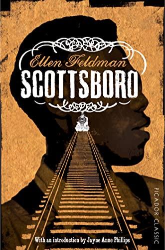 9781447275343: Scottsboro (Picador Classic)
